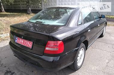 Audi A4 2000 в Ровно