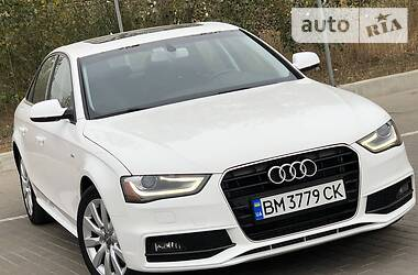 Audi A4 2014 в Сумах