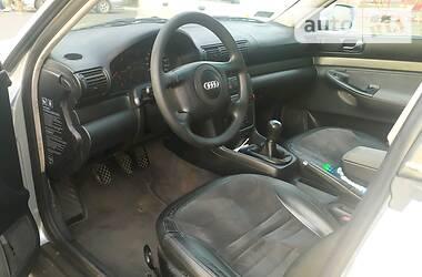 Седан Audi A4 1996 в Одессе