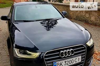 Audi A4 2012 в Кременце