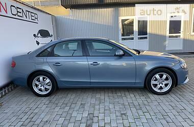 Audi A4 2009 в Виннице