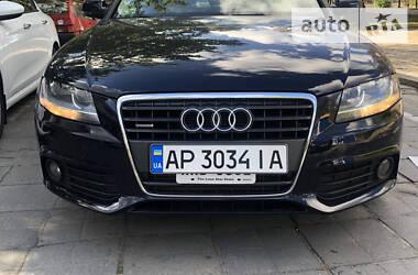 Audi A4 2010 в Запорожье