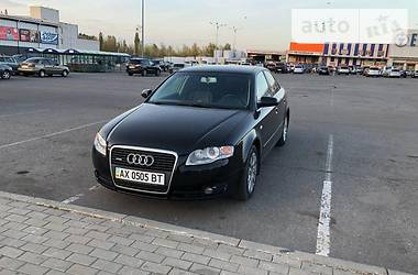 Audi A4 2005 в Харкові