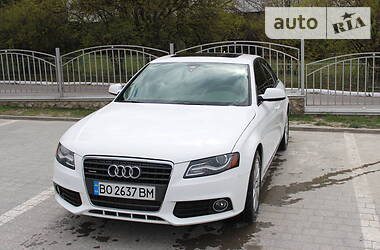 Audi A4 2011 в Тернополе