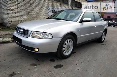 Audi A4 1999 в Львове