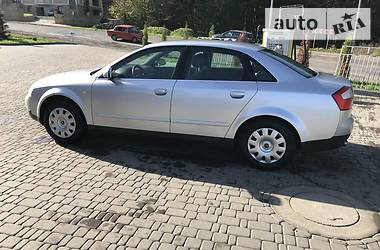Audi A4 2001 в Бучаче