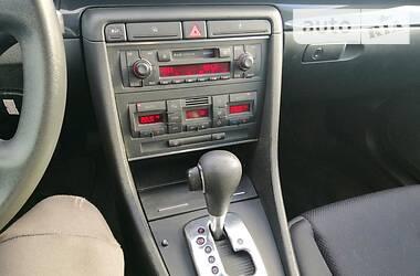 Audi A4 2003 в Староконстантинове