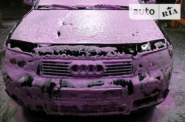 Audi A4 2001 в Харькове