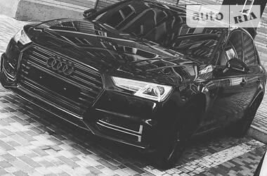 Audi A4 2017 в Одессе