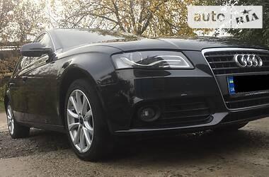 Унiверсал Audi A4 2011 в Кам'янському