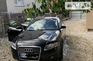 Audi A4 2005 в Тернополе