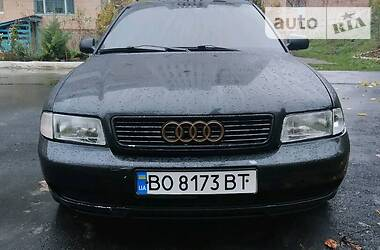 Audi A4 1997 в Теребовле
