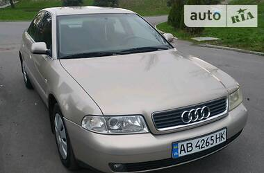 Audi A4 2000 в Виннице