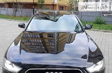 Audi A4 2015 в Коломые