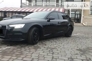 Audi A4 2016 в Сарнах
