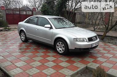 Audi A4 2001 в Голой Пристани