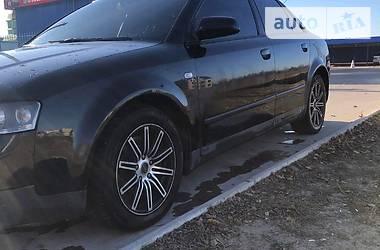 Audi A4 2004 в Новій Каховці