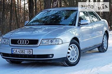 Audi A4 2000 в Смеле