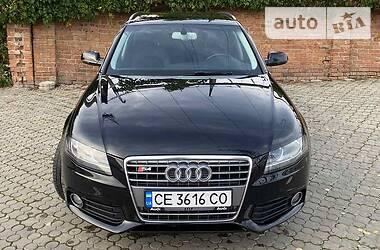 Audi A4 2010 в Черновцах
