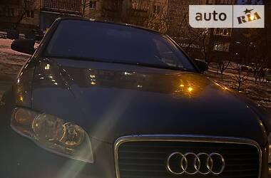 Седан Audi A4 2005 в Харькове