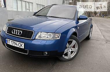 Audi A4 2002 в Херсоне