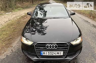 Audi A4 2015 в Борисполе
