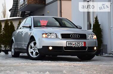 Audi A4 2004 в Дрогобыче