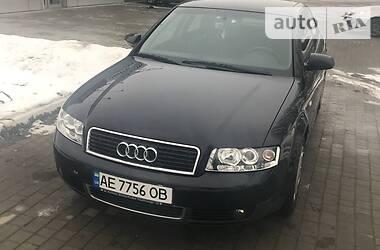 Audi A4 2003 в Дніпрі
