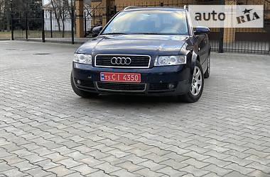 Audi A4 2004 в Ковеле