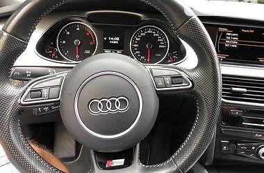 Audi A4 2015 в Конотопе