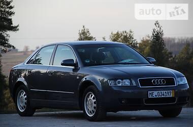 Audi A4 2001 в Бучачі