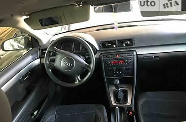 Audi A4 2003 в Шепетовке