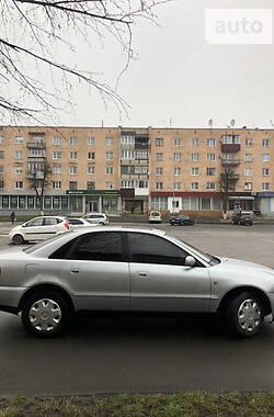 Audi A4 1997 в Костополе