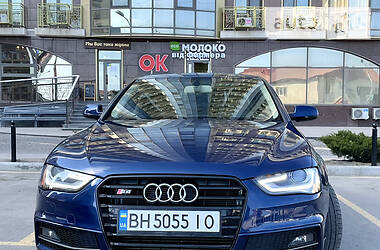 Audi A4 2015 в Одессе
