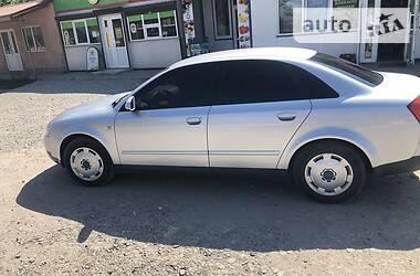 Седан Audi A4 2003 в Чорткове