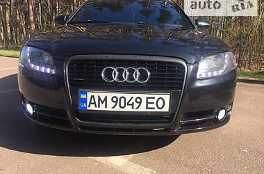 Audi A4 2005 в Житомире