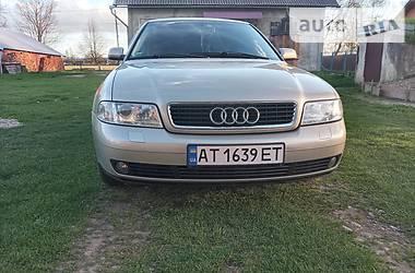 Audi A4 1999 в Коломые