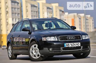 Audi A4 2003 в Виннице