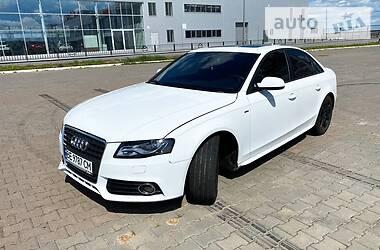 Audi A4 2012 в Николаеве