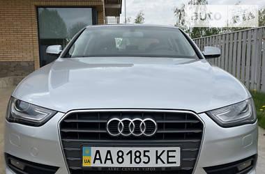 Audi A4 2013 в Киеве