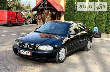 Седан Audi A4 1998 в Тернополе
