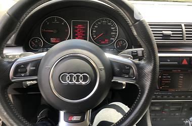 Универсал Audi A4 2006 в Львове