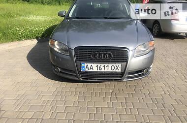 Седан Audi A4 2006 в Киеве