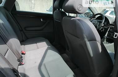 Универсал Audi A4 2004 в Чернигове