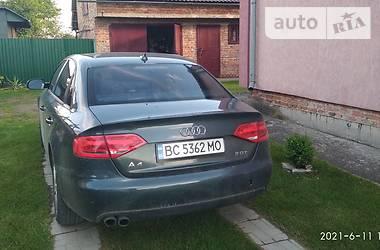 Седан Audi A4 2010 в Золочеве