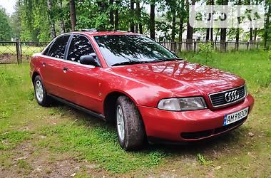 Седан Audi A4 1995 в Радомышле