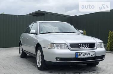 Седан Audi A4 1999 в Владимир-Волынском