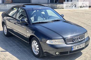 Седан Audi A4 2000 в Ивано-Франковске
