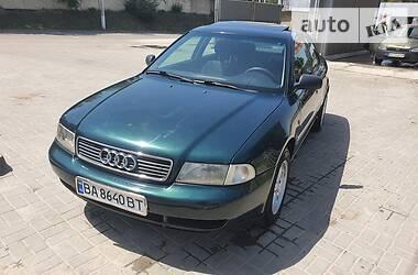 Седан Audi A4 1996 в Тернополе