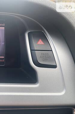 Унiверсал Audi A4 2010 в Стрию